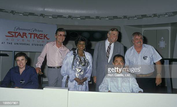 deforest kelley pictures and photos getty images Play Star Trek 25th Anniversary 25th Anniversary Star Trek Meme