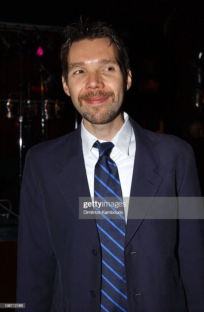 Producer George LaVoo during HBO Films/Newmarket Films 'Real Women Have Curves' Premiere - After-Party - New York at B.B. King's Blues Club and Grill in New York, New York, United States.