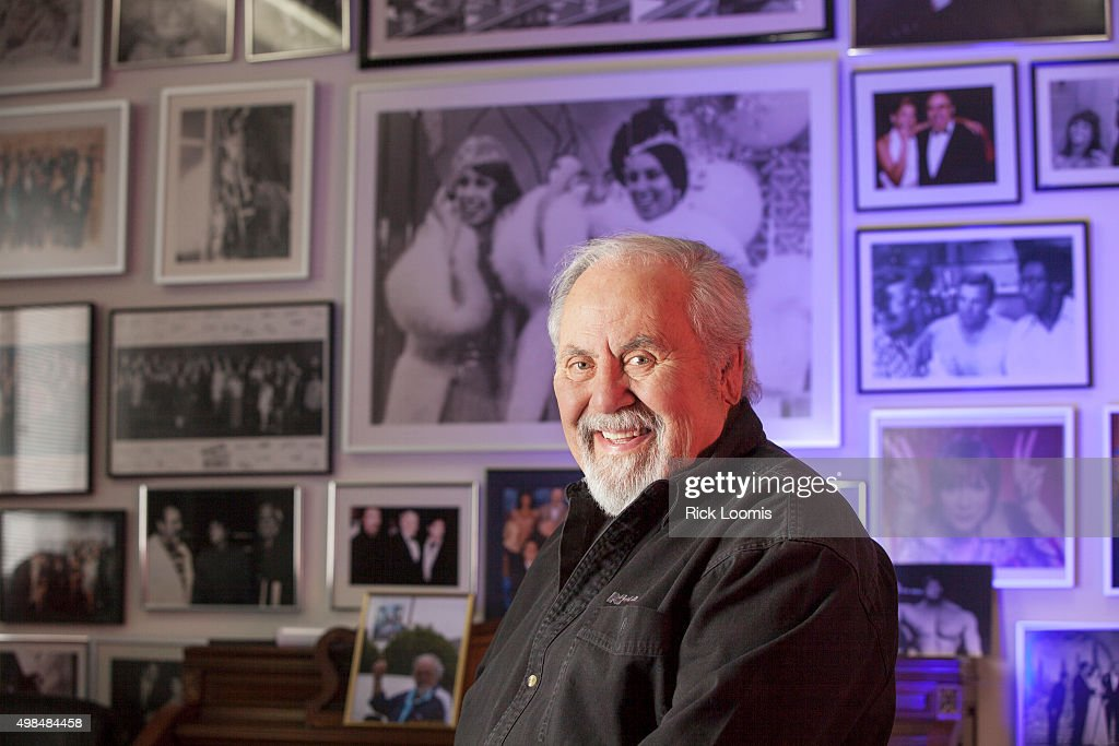 George Schlatter, Los Angeles Times, April 29, 2014