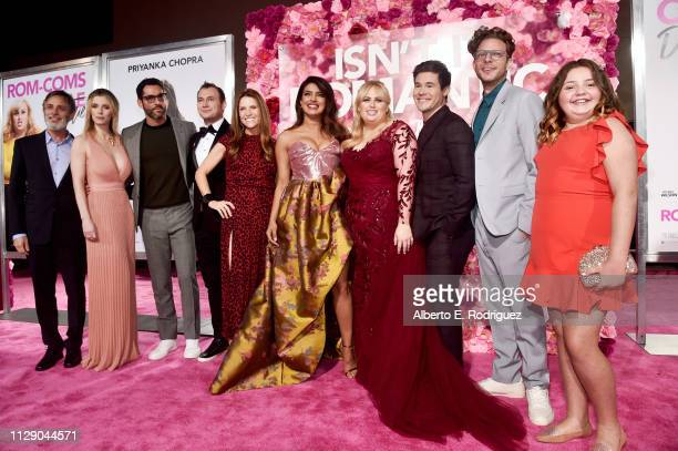 Producer Grant Scharbo Betty Gilpin Tom Ellis Brandon Scott Jones Producer Gina Matthews Priyanka Chopra Rebel Wilson Adam DeVine Director Todd...