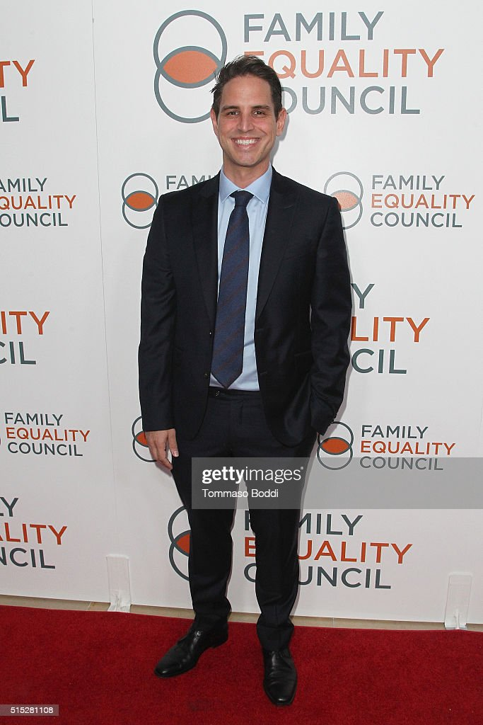 Family Equality Council Impact Awards