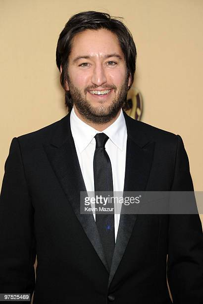 Producer Greg Shapiro arrives at the 82nd Annual Academy Awards at the Kodak Theatre on March 7 2010 in Hollywood California