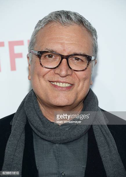 Producer Greg Stikeleather attends the 32nd Annual IDA Documentary Awards at Paramount Studios on December 9 2016 in Hollywood California