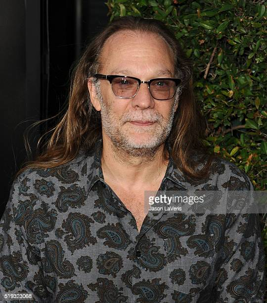 Producer Gregory Nicotero attends the opening of The Wizarding World of Harry Potter at Universal Studios Hollywood on April 5 2016 in Universal City...