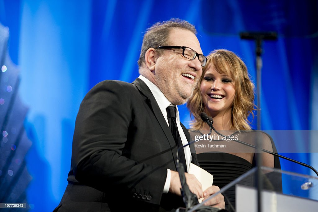 Dinner And Show - 24th Annual GLAAD Media Awardsa Awards : News Photo