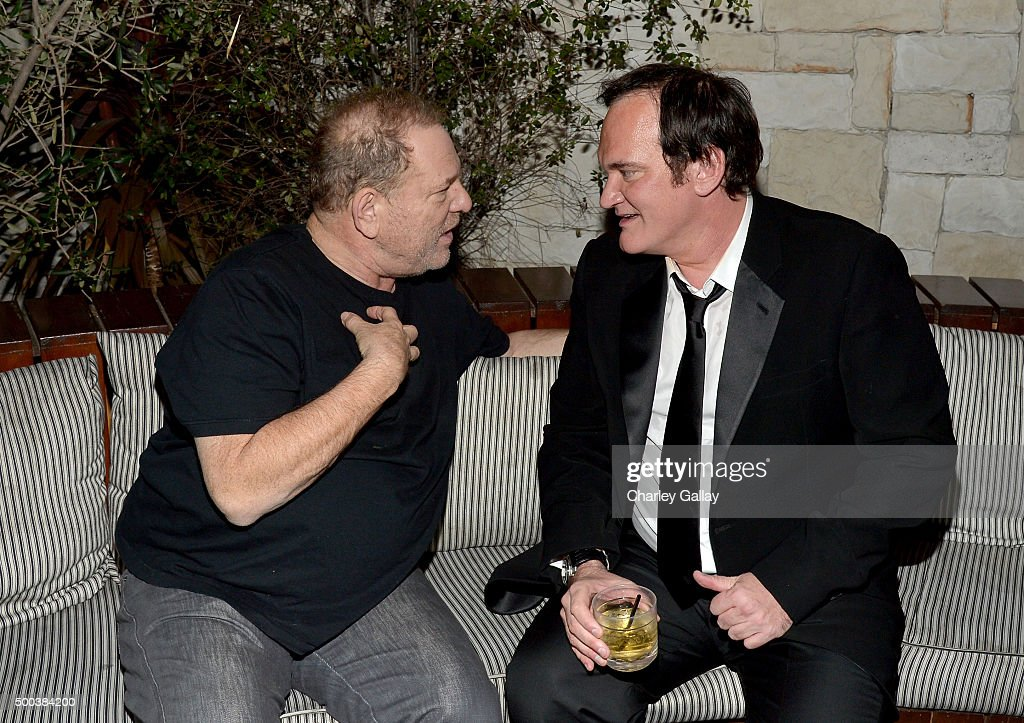 """The Weinstein Company Presents The World Premiere Of """"The Hateful Eight"""" - After Party"""
