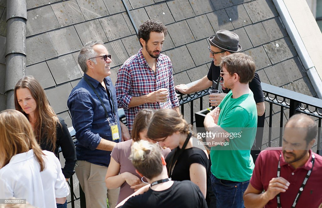 Sundance London 2016 - Filmmakers Brunch