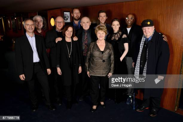 Producer Ian Sharples guest producer Robert Mickelson executive producer Paula Mazur Justin Edwards Donald Sumpter Annette Badland Dan Stevens...