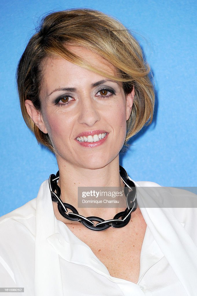 Producer Isabella Cocuzza attends the 'The Best Offer' Photocall during the 63rd Berlinale International Film Festival at the Grand Hyatt Hotel on February 12, 2013 in Berlin, Germany.