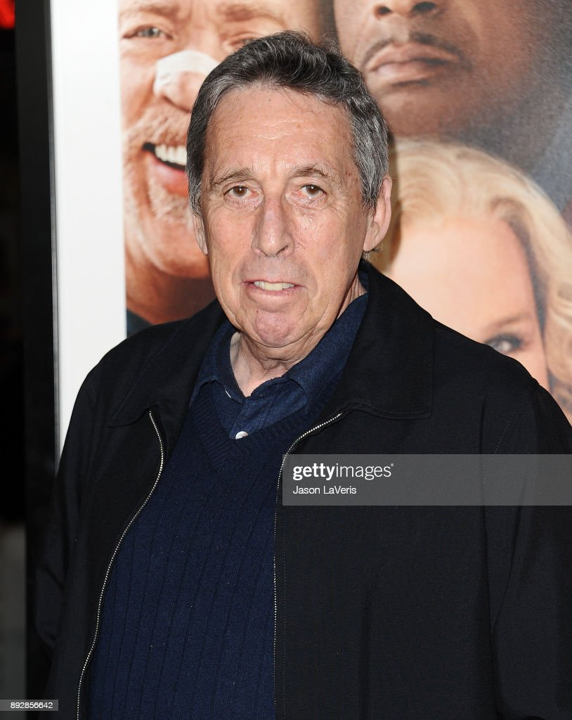 """Premiere Of Warner Bros. Pictures' """"Father Figures"""" - Arrivals"""