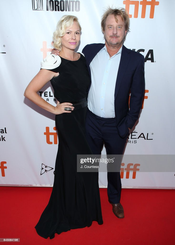 Producer J. Mills Goodloe attends the premiere of 'The Mountain Between Us' during the 2017 Toronto International Film Festival at Roy Thomson Hall on September 10, 2017 in Toronto, Canada.