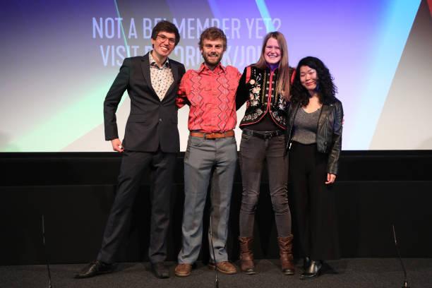 GBR: LFF Family - 65th BFI London Film Festival
