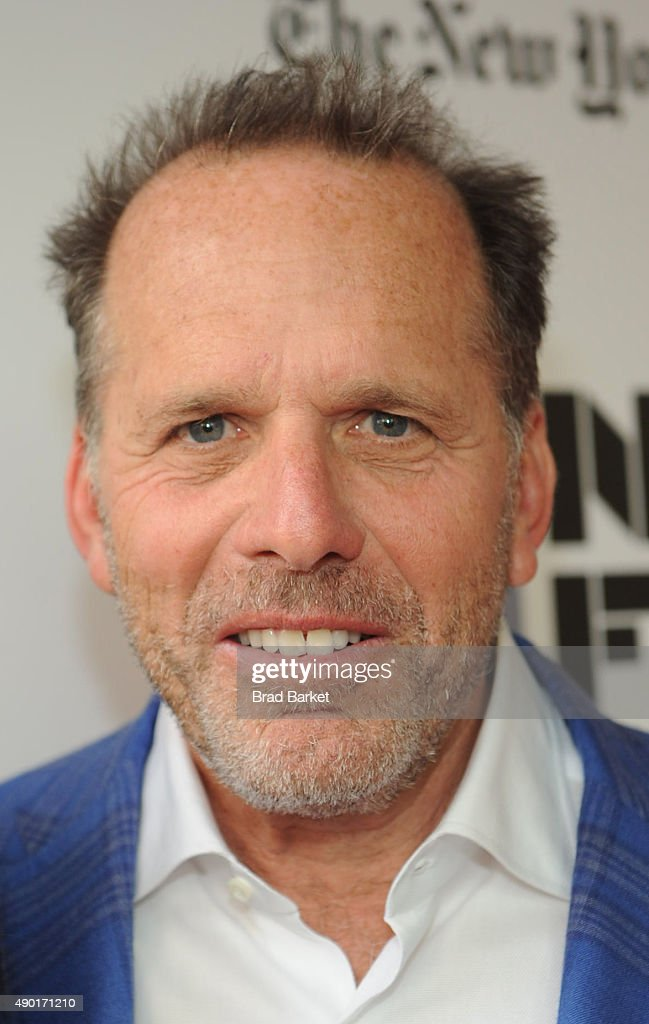 "53rd New York Film Festival - Opening Night Gala Presentation And ""The Walk"" World Premiere - Red Carpet"