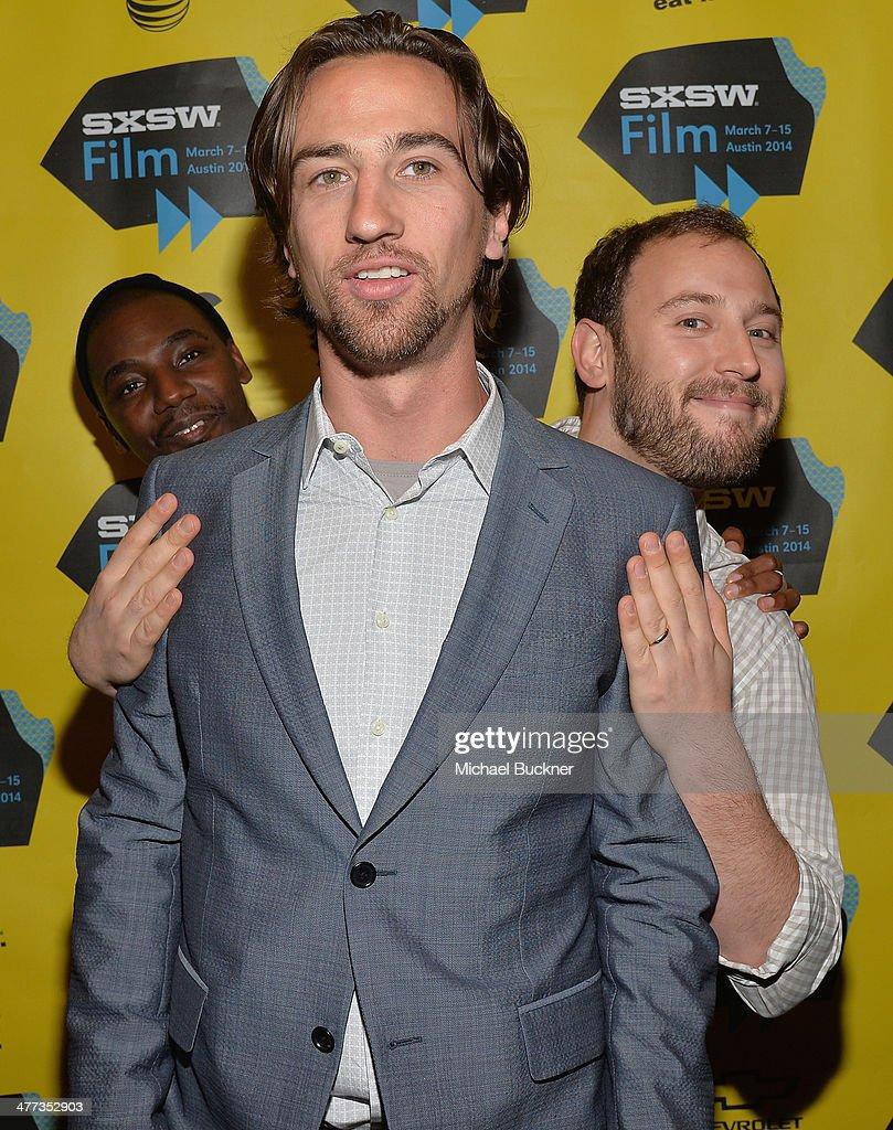 """Neighbors"" Premiere - 2014 SXSW Music, Film + Interactive Festival"