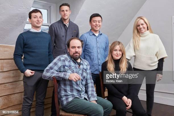 Producer Jason Klorfein Actor Nico Evers Swindell Film Editor Don Swaynos Cinematographer Yuta Yamaguchi Director Anna Margaret Hollyman and Producer...