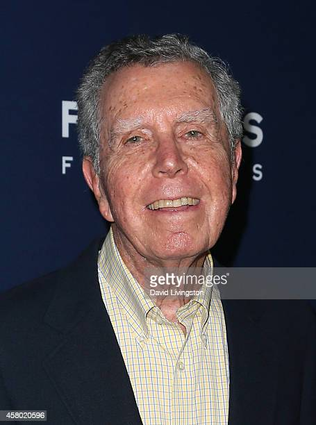 Producer Jeffrey Hayden attends the premiere of Focus Features' The Theory of Everything at the AMPAS Samuel Goldwyn Theater on October 28 2014 in...