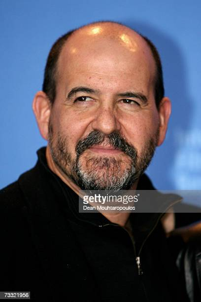 Producer Jeffrey Silver attends a photocall to promote the movie '300' during the 57th Berlin International Film Festival on February 14 2007 in...