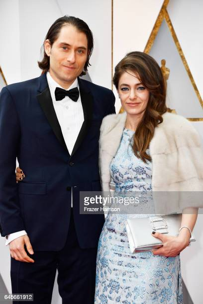 Producer Jeremy Kleiner attends the 89th Annual Academy Awards at Hollywood Highland Center on February 26 2017 in Hollywood California