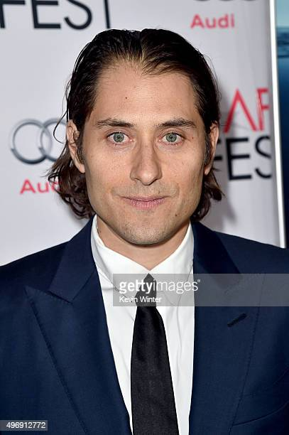 Producer Jeremy Kleiner attends the closing night gala premiere of Paramount Pictures' The Big Short during AFI FEST 2015 at TCL Chinese Theatre on...
