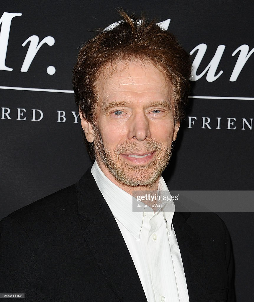 Producer Jerry Bruckheimer attends the premiere of 'Mr. Church' at ArcLight Hollywood on September 6, 2016 in Hollywood, California.
