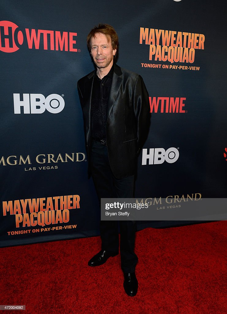 "SHOWTIME And HBO VIP Pre-Fight Party For ""Mayweather VS Pacquiao"""