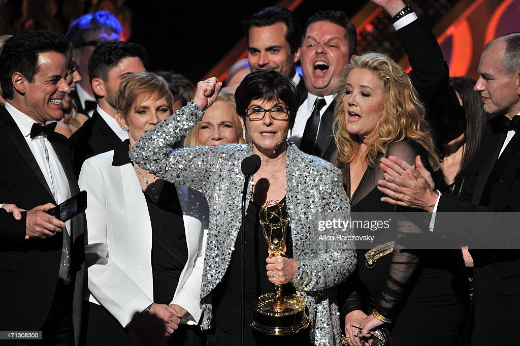 42nd Annual Daytime Emmy Awards - Show : News Photo