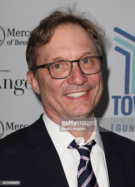 Producer Jim Burke attends Tower Cancer Research Foundation's Tower of Hope Gala at The Beverly Hilton Hotel on May 19 2016 in Beverly Hills...