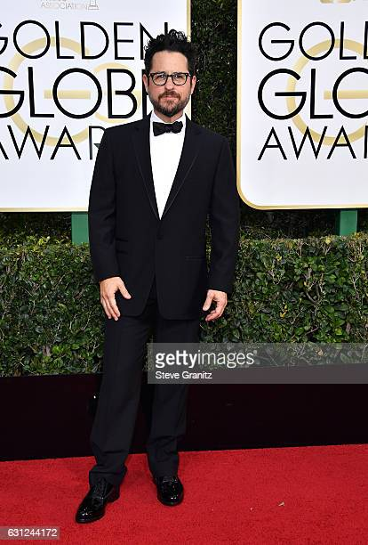 Producer JJ Abrams attends the 74th Annual Golden Globe Awards at The Beverly Hilton Hotel on January 8 2017 in Beverly Hills California