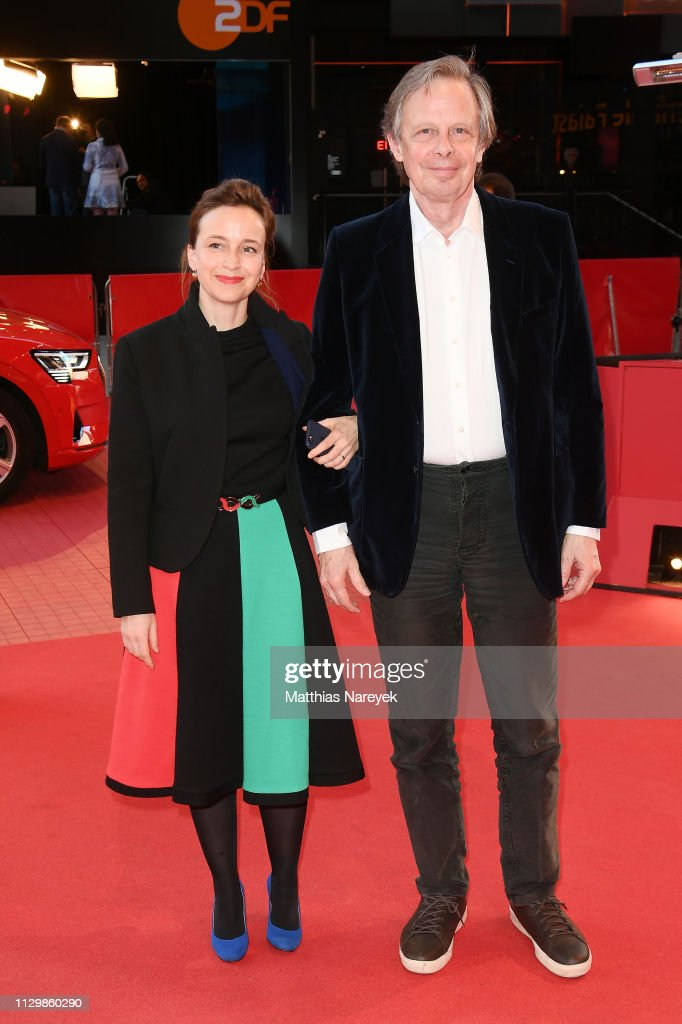 "DEU: ""Amazing Grace"" Premiere - 69th Berlinale International Film Festival"