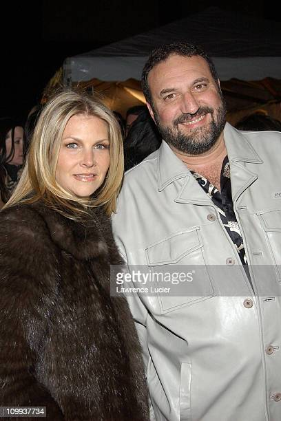 Producer Joel Silver during World Premiere of Cradle 2 The Grave at Ziegfeld Theater in New York New York United States