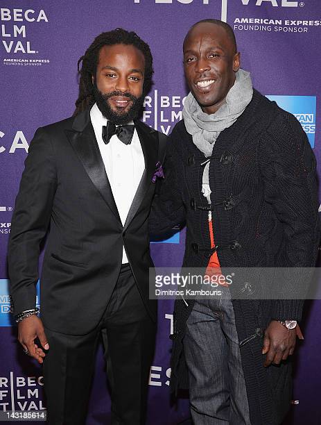 Michael Williams Film Producer Stock Photos and Pictures ...