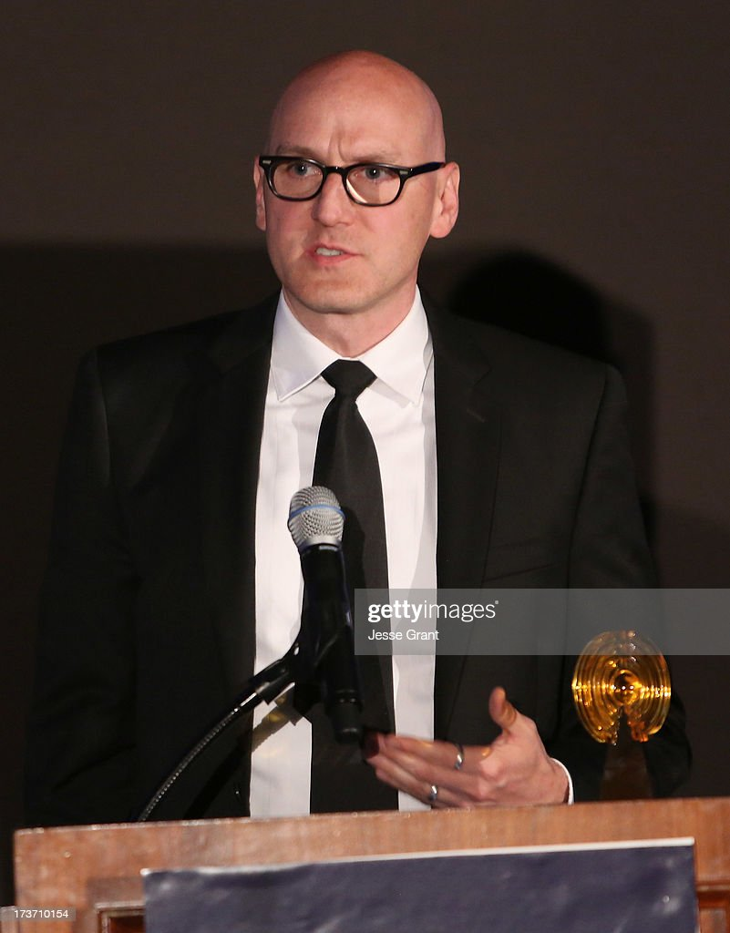 Producer John Wooden attends the 2nd Annual Social TV Awards at Bel-Air Country Club on July 16, 2013 in Los Angeles, California.