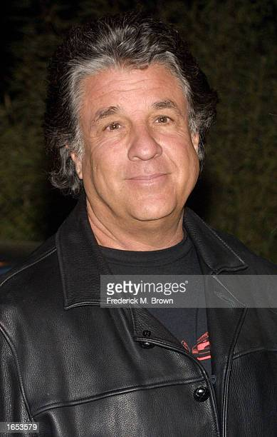 Producer Jon Peters attends the 12th Annual Environmental Media Awards at the Ebell of Los Angeles on November 20 2002 in Los Angeles The...