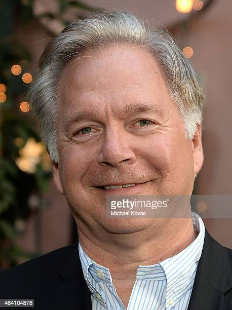 Producer Jonathan Sehring attends the AMC Networks and IFC Films Spirit Awards After Party on February 21 2015 in Santa Monica California