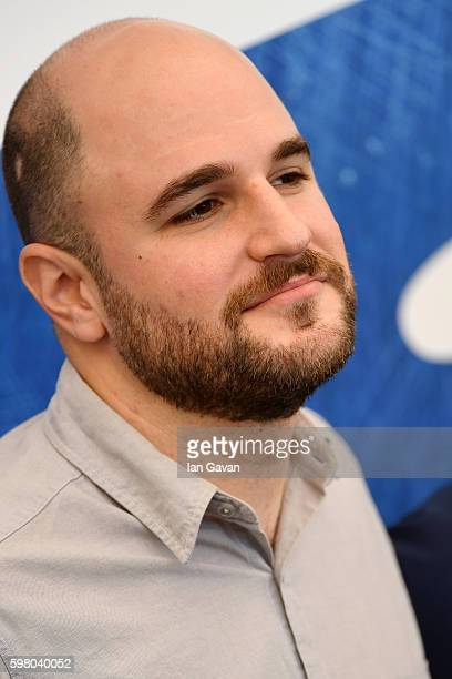Producer Jordan Horowitz attends a photocall for 'La La Land' during the 73rd Venice Film Festival at Palazzo del Casino on August 31 2016 in Venice...