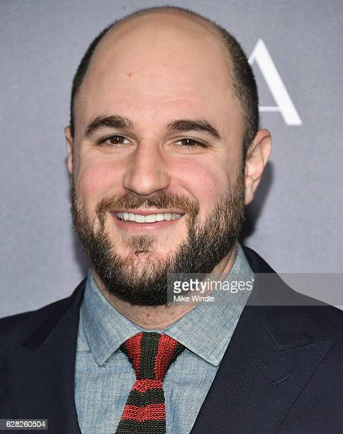 Producer Jordan Horowitz attends the premiere of Lionsgate's La La Land at Mann Village Theatre on December 6 2016 in Westwood California