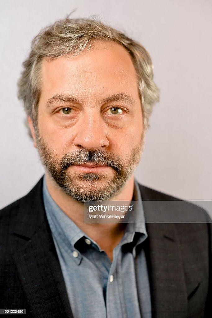 Producer Judd Apatow poses for a portrait during the 'The Big Sick' premiere 2017 SXSW Conference and Festivals on March 16, 2017 in Austin, Texas.