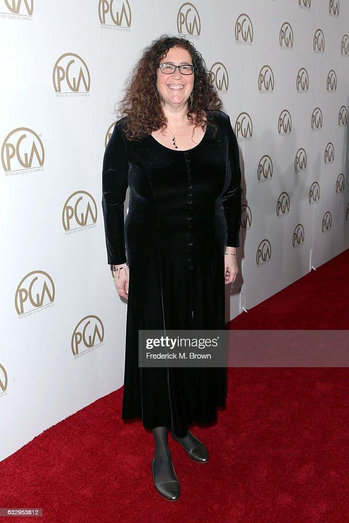 julie goldman film producer