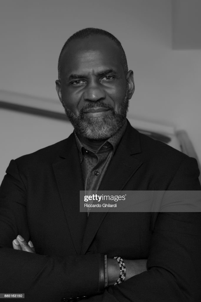 Producer Julius Tennon is photographed for Self Assignment on May 20, 2017 in Cannes, France.