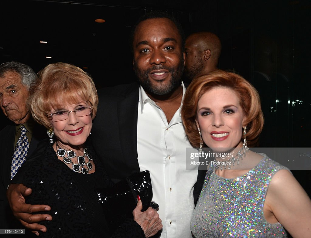 Producer Karen Kramer, director Lee Daniels and actress Katherine Kramer attend the after party for the Premiere Of The Weinstein Company's 'Lee Daniels' The Butler' at Regal Cinemas L.A. Live on August 12, 2013 in Los Angeles, California.