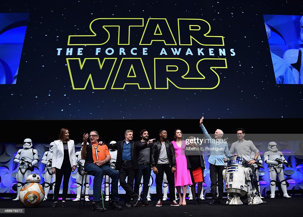 Star Wars Celebration 2015