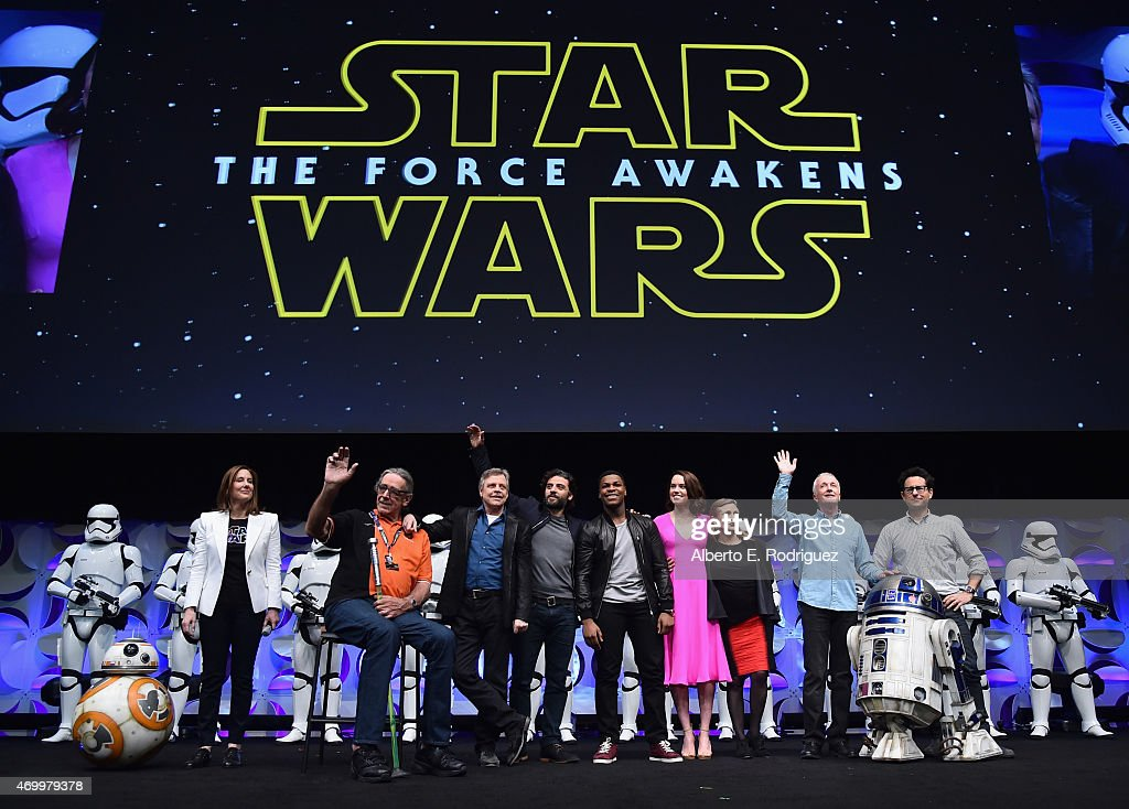 In Focus: Star Wars Teaser 2 Released
