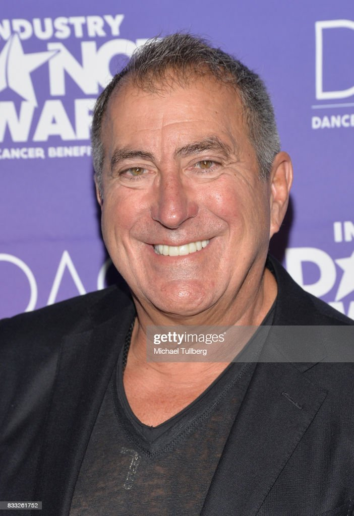 Producer Kenny Ortega attends the 2017 Industry Dance Awards and Cancer Benefit Show at Avalon on August 16, 2017 in Hollywood, California.
