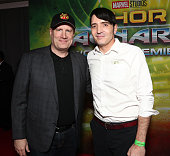 los angeles ca producer kevin feige