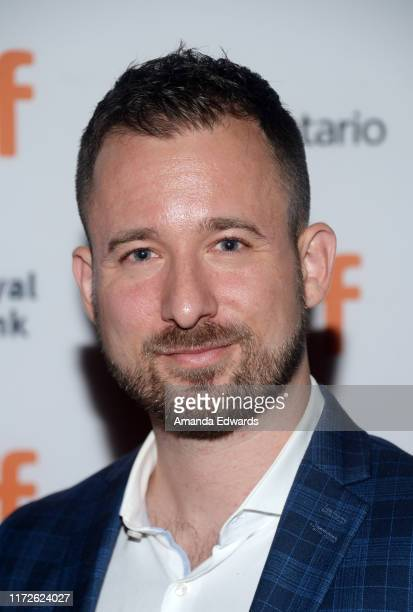 Producer Kevin Krikst arrives at the 2019 Toronto International Film Festival Clifton Hill Premiere at the Ryerson Theatre on September 05 2019 in...