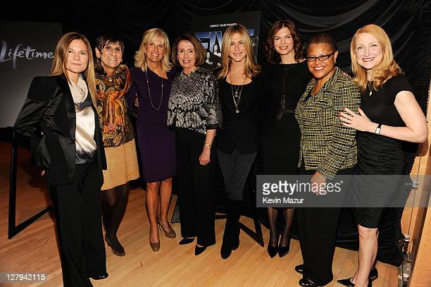 Producer Kristin Hahn Representative for Connecticut's 3rd congressional district Rosa DeLauro Dr Jill Biden Minority Leader of the United States...