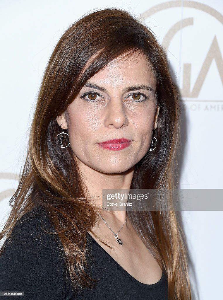 Producer Lati Grobman attends the 27th Annual Producers Guild Awards at the Hyatt Regency Century Plaza on January 23, 2016 in Century City, California.