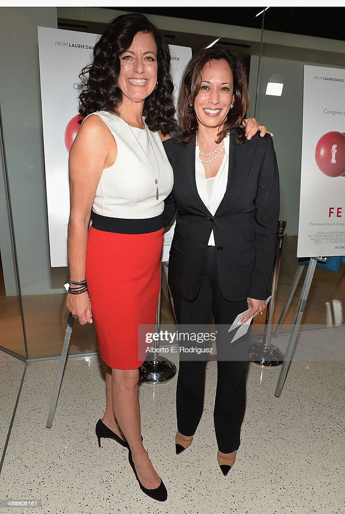 """Premiere Of Atlas Films' """"Fed Up"""" - Red Carpet : News Photo"""