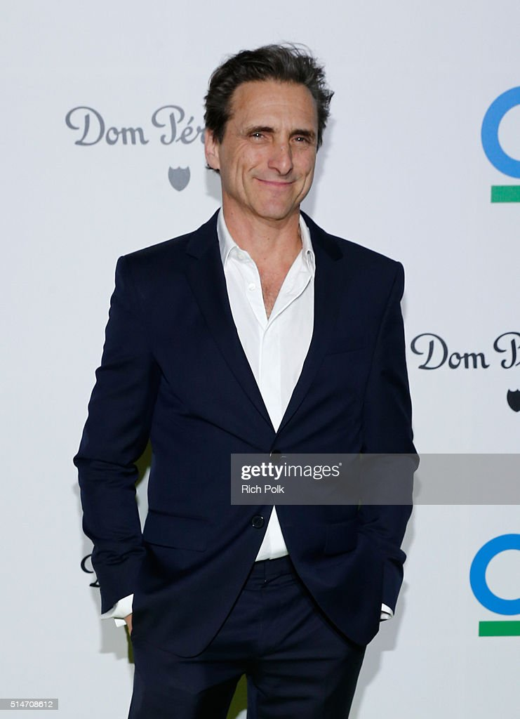 Conservation International Hosts 20th Annual Los Angeles Gala Dinner - Red Carpet : News Photo