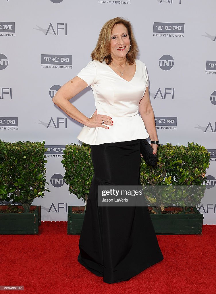 Producer Lesli Linka Glatter attends the 44th AFI Life Achievement Awards gala tribute at Dolby Theatre on June 9, 2016 in Hollywood, California.